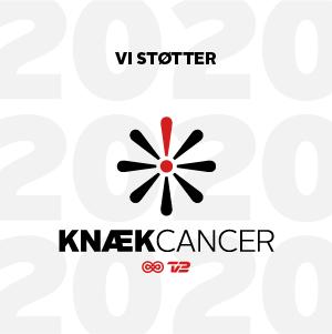 World of Comfort støtter knæk cancer