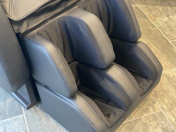 Atmos massage stol med zonterapi