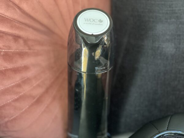 hydrogenvandflaske