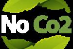 World of Comfort støtter No Co2 hvid